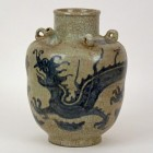 Ming Dynasty Pouring Jar