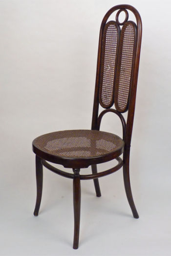 Bent Wood Side Chairs