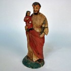 Saint Anthony Figure