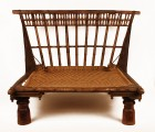 Teakwood Lounging Chair