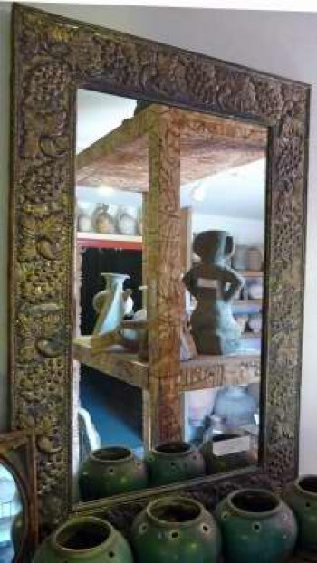 Spanish Colonial Mirror